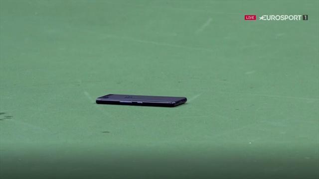 US Open: Kei Nishikori écarte Marin Cilic pour filer en demi-finale