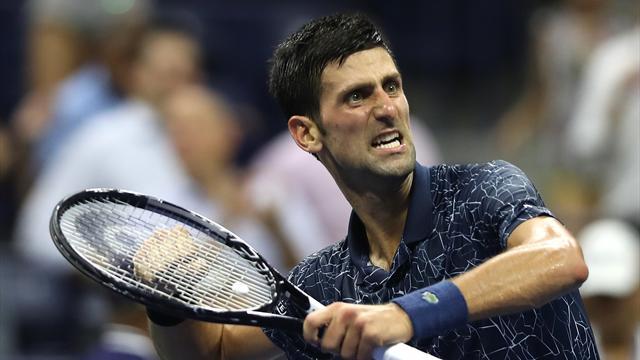 Djokovic beats heat and Millman to reach US Open semis