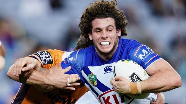 Nackt und betrunken im Pub: Australische Rugby-Spieler angeklagt