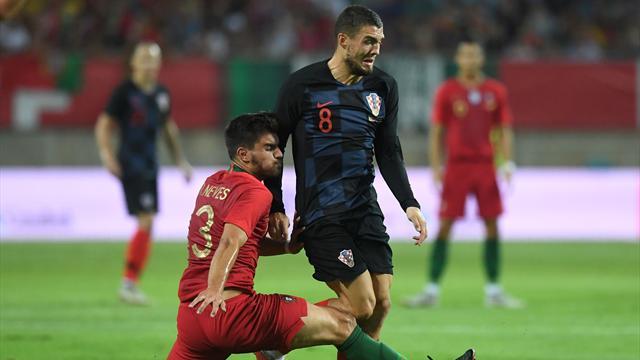 La Croatie et le Portugal dos à dos, les Pays-Bas peuvent remercier Memphis