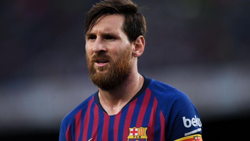Paper Round  David Beckham s Inter Miami plan huge Lionel Messi offer -  Premier League 2018-2019 - Football - Eurosport UK 77308bf2c