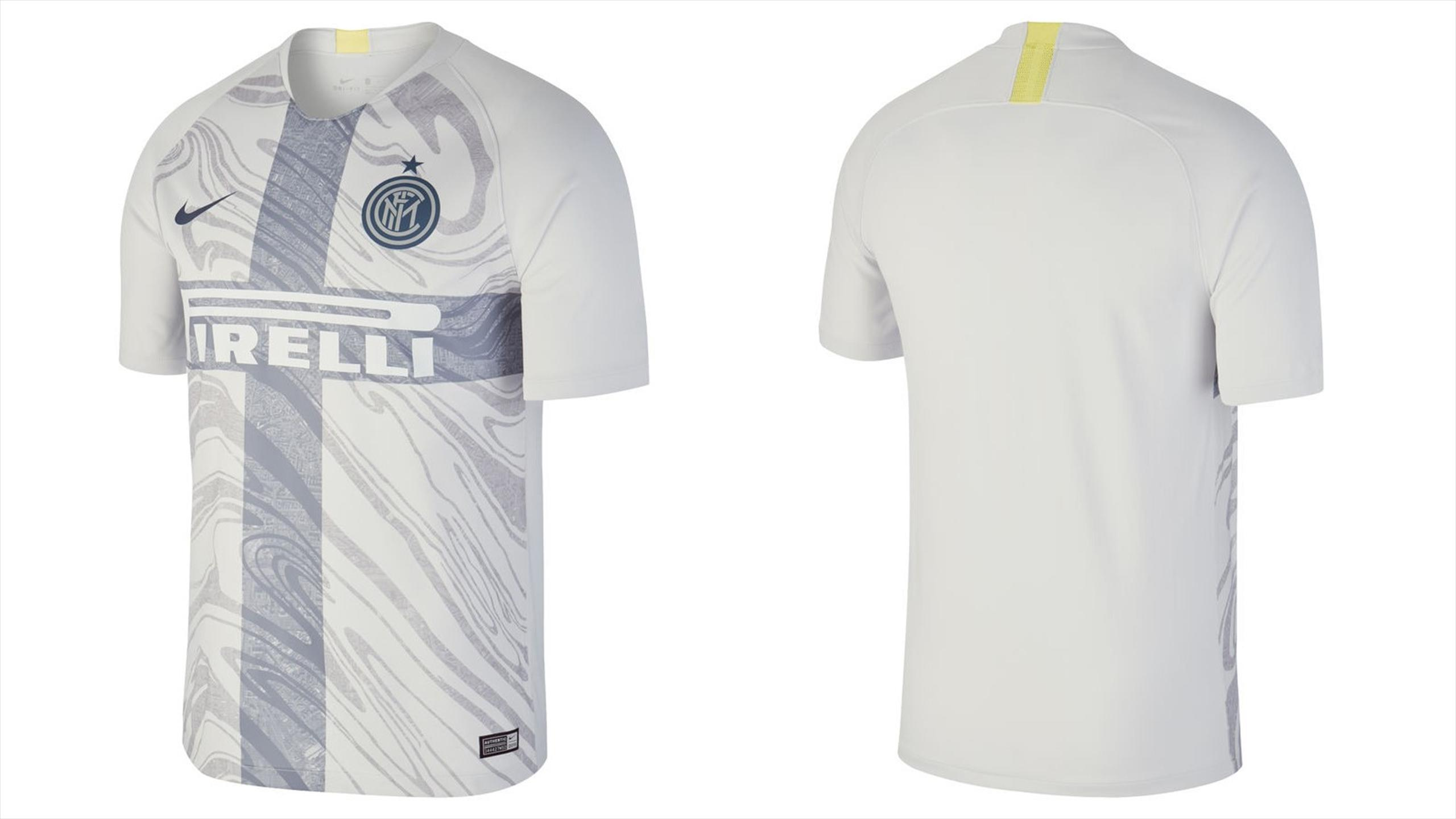Terza Maglia Inter Milan sito