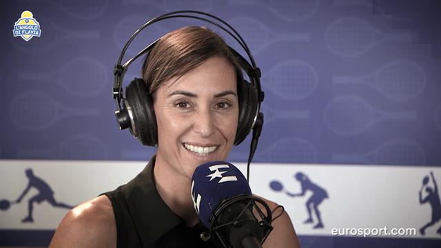 """Il Best of de """"L'Angolo di Flavia"""": interviste, aneddoti e tante risate"""