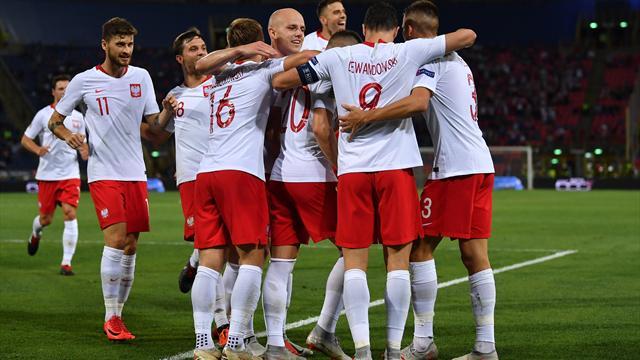Obiecujący debiut, nielogiczne zmiany. Co wiemy po meczu Polaków?