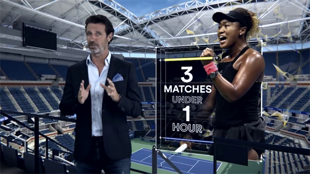 The Coach: How Osaka can upset Serena
