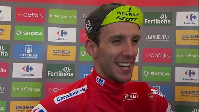Vuelta, vince Pinot! E Yates resta in rosso