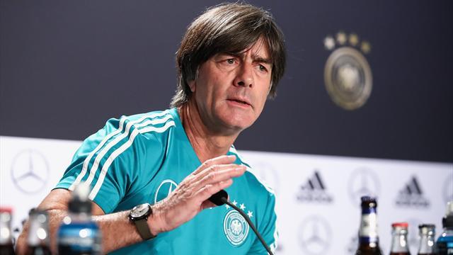 """Löw mit Seitenhieb gegen Oranje: """"Haben uns zu jedem Turnier qualifiziert"""""""