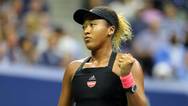 Naomi Osaka qualificata per le WTA Finals: è la prima giapponese negli ultimi 15 anni