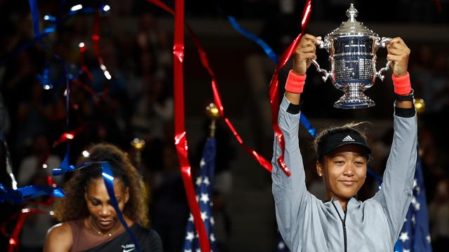 Osaka wins US Open after huge Serena and umpire controversy