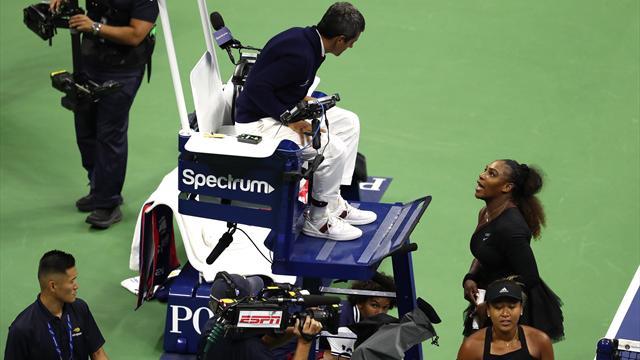 Sigue la polémica en el 'Caso Serena': Los jueces se plantean no volver a dirigirla