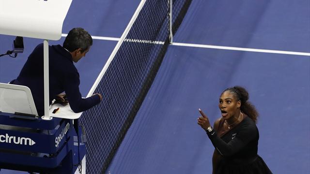ITF: «Арбитр Рамос отработал весь матч профессионально и добросовестно»
