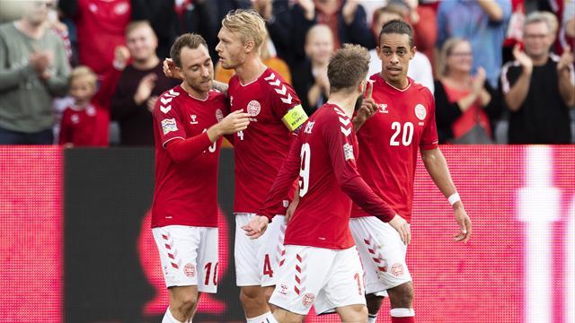 Læs det her: Landsholdet skriver åbent brev til alle danskere efter landsholdskonflikt