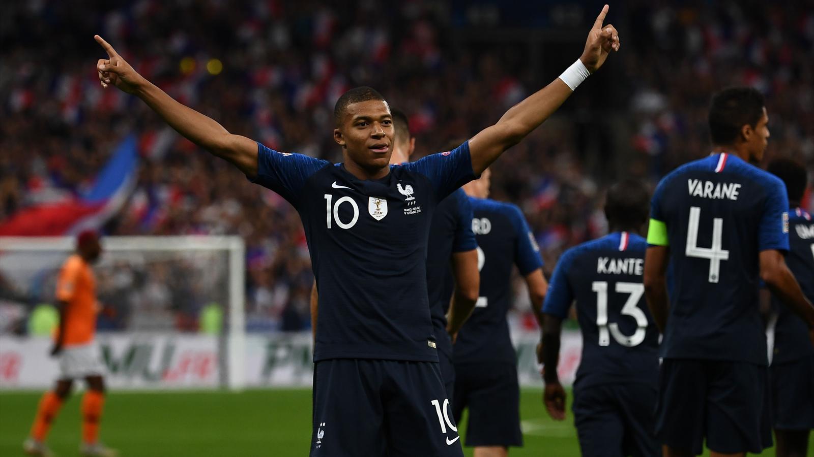 uefa euro 2019 frankreich