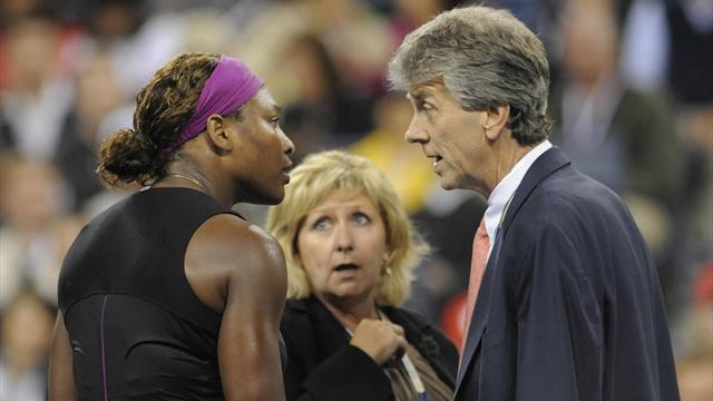 Serena Williams, su otra gran bronca en el US Open nueve años antes de la trifulca de la final