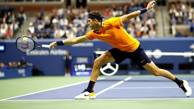 Дель Потро снялся с US Open и потеряет 1200 очков за прошлогодний финал