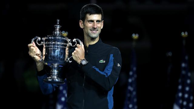 'He's unstoppable' - Reaction to Djokovic's 14th Grand Slam triumph