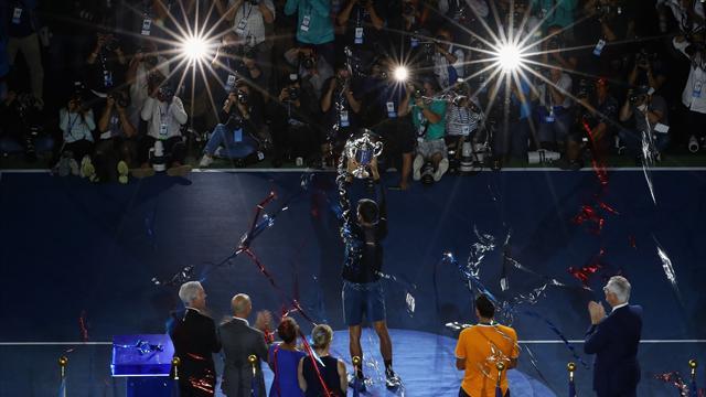 Race 2018 : Djokovic-Nadal, bagarre entre géants pour la place de n°1