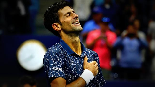 Djokovic may not be a popular champion, but his resilience is unmatched