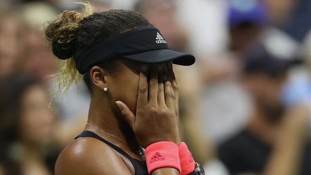 Осака забралась в десятку рейтинга WTA, Касаткина опустилась на 13-е место