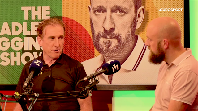Wiggins Show: How a boil on his bottom cost Sean Kelly a Vuelta double