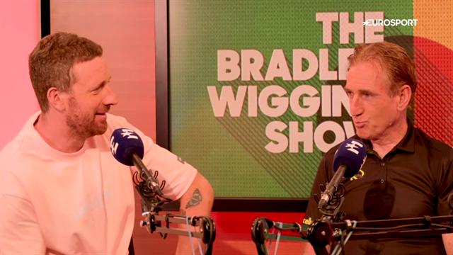 Wiggins Show: Yates-Movistar aggro hotting up