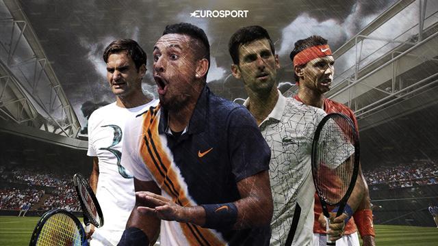 «Он уже давно выше целого вида спорта». Кто лучший теннисист столетия: Федерер, Надаль или Джокович