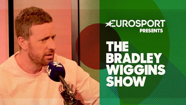 The Bradley Wiggins Show: The feud that could decide Simon Yates' Vuelta bid