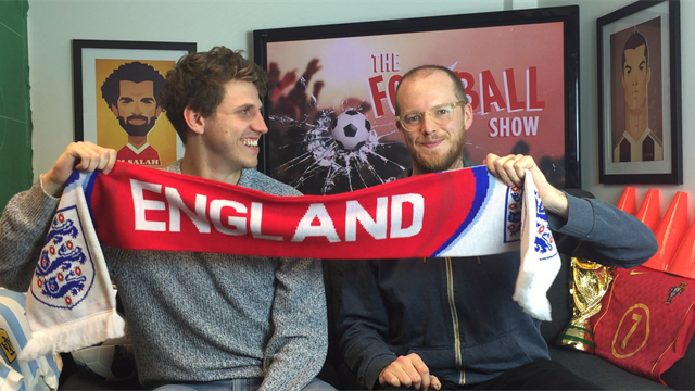 The Football Show: How Southgate can turn England into world-beaters