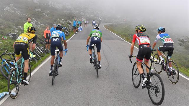 Blazin' Saddles: La Vuelta a Espana - 7 key stages of the 2019 race