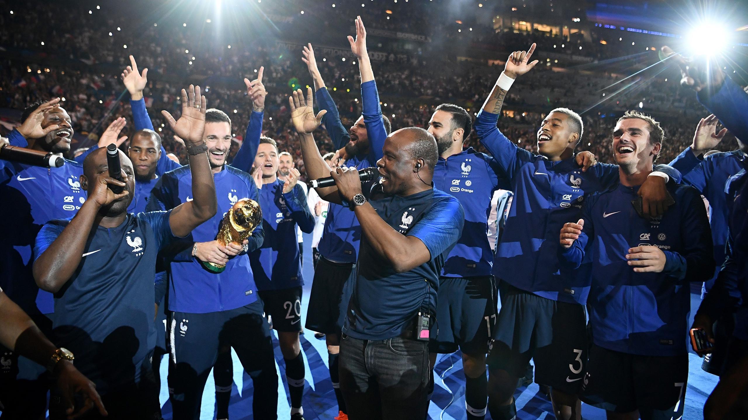 Niederlande Frankreich Nations League