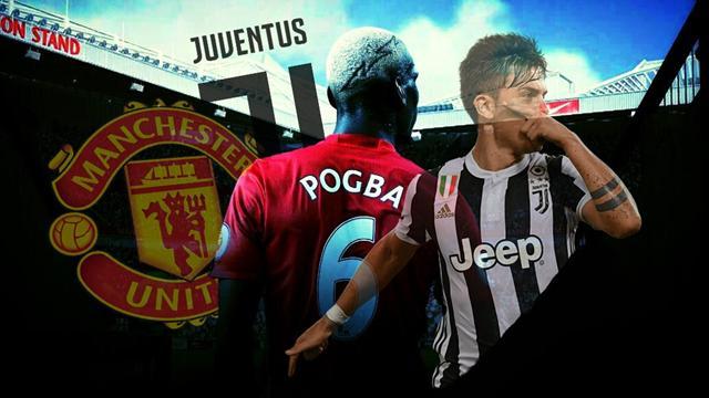 Euro Papers: Ronaldo triggers sensational Pogba-Dybala swap rumours
