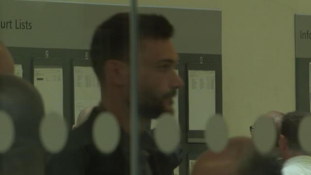 Justice - Hugo Lloris est arrivé au tribunal de Westminster