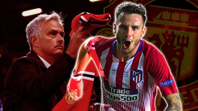 Euro Papers: 'Better call Saul' - United want Niguez to replace Pogba