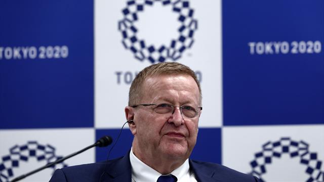 Disaster risks make 2020 planning 'more complex': IOC's Coates