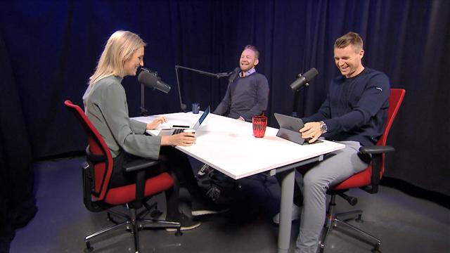 Eurosports Eliteserie-podcast: Bendtner-bråk, keeperhyllest og Starts supporterboost