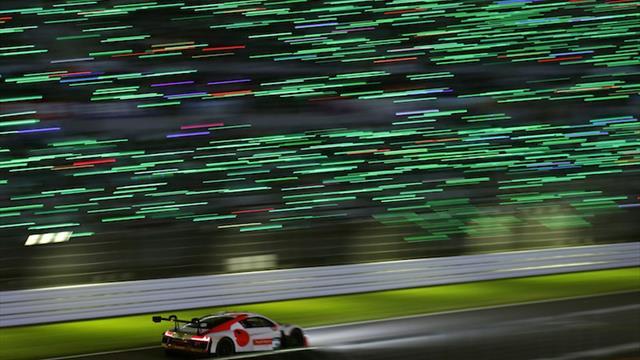 Suzuka en GT a bien préparé Vervisch pour la WTCR Race of Japan