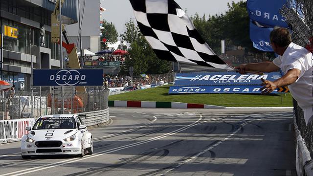 Résumé de course WTCR : #5 Portugal