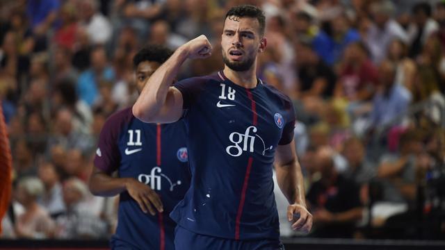 Le PSG enchaîne, Montpellier au finish