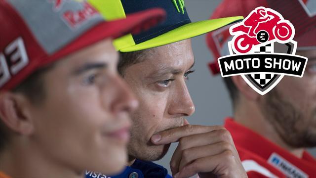 """""""Pour Rossi, c'est aussi une question d'ego"""""""