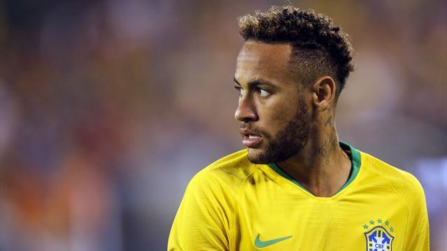"""Neymar : """"Il faudrait une Coupe du Monde tous les ans..."""""""