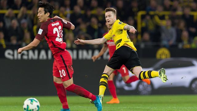 3. kolo Bundeslige uživo na Eurosportu 2