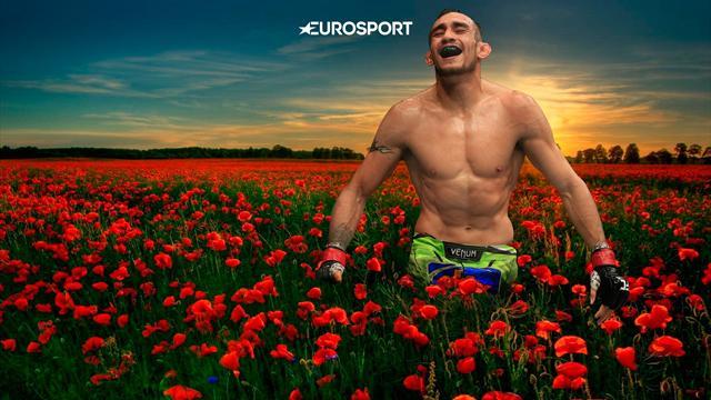 Фергюсон – следующая цель Нурмагомедова в UFC. Он техничнее Хабиба и жестче Макгрегора