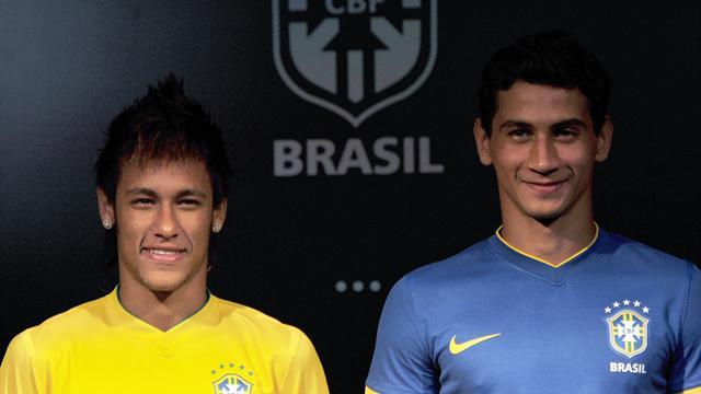 Ganso vu du Brésil : «Je le pensais meilleur que Neymar à leurs débuts»