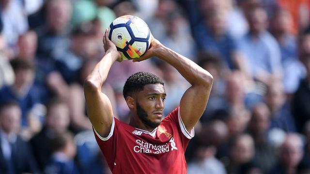 Gomez, l'héritier de Ferdinand fait la fierté des Reds