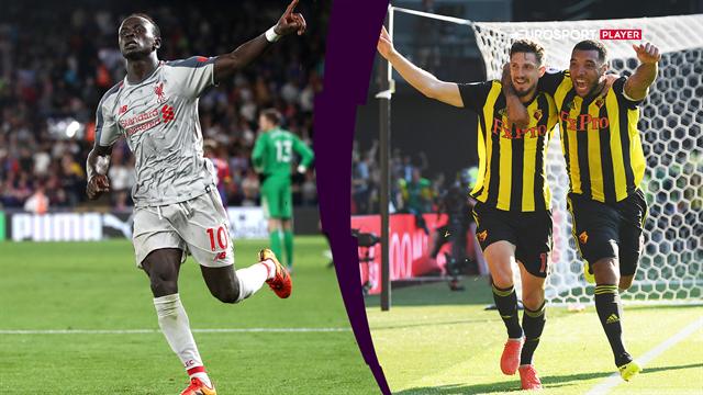 Rundens Premier League-overblik: Storkamp i vente på Wembley og kan Watford blive ved?