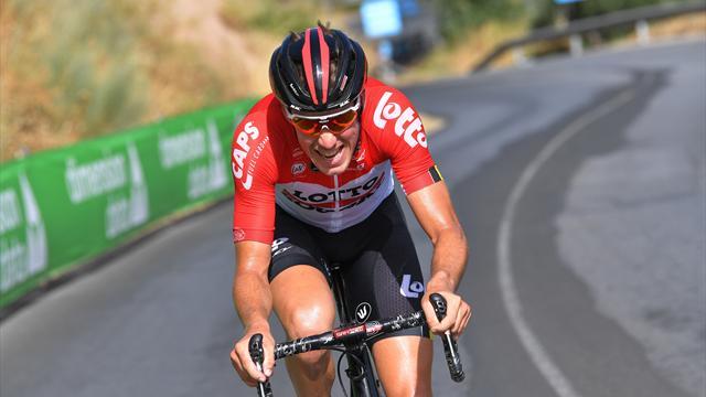 Wallays wins second Paris-Tours title