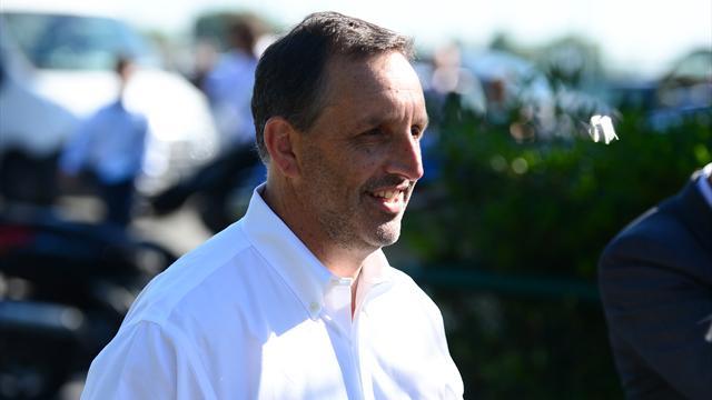 Juppé demande des éclaircissements, le vote validant la vente des Girondins reporté