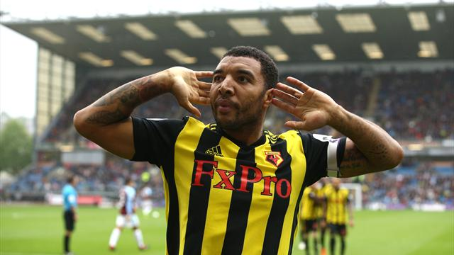Watford players fined £100 per minute for lateness