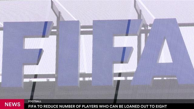 FIFA zredukuje liczbę wypożyczonych?