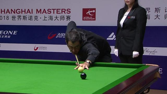 O'Sullivan produces brilliant break of 135